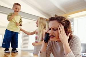 Наиболее распространенные детские поведенческие проблемы