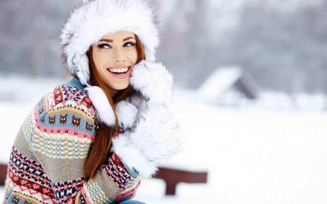 Что должно быть в зимней косметике