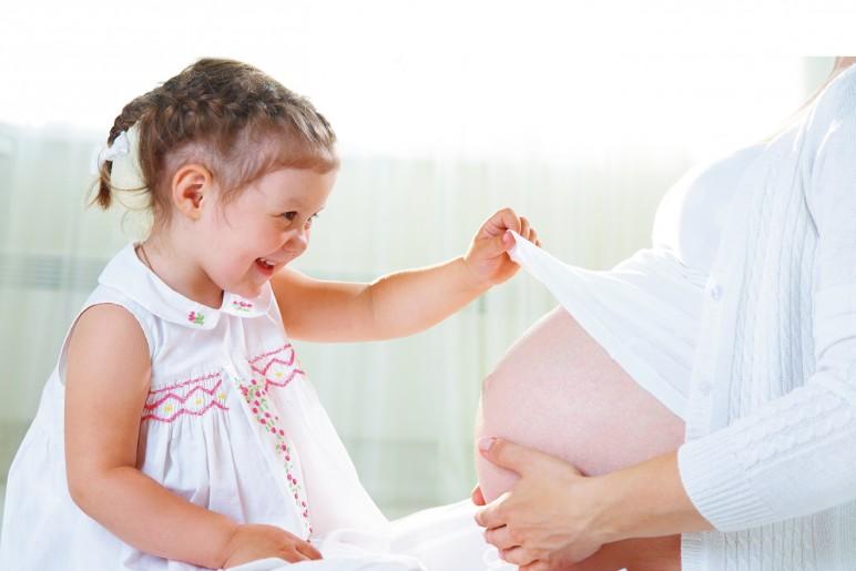 Не готова быть матерью беременна 49