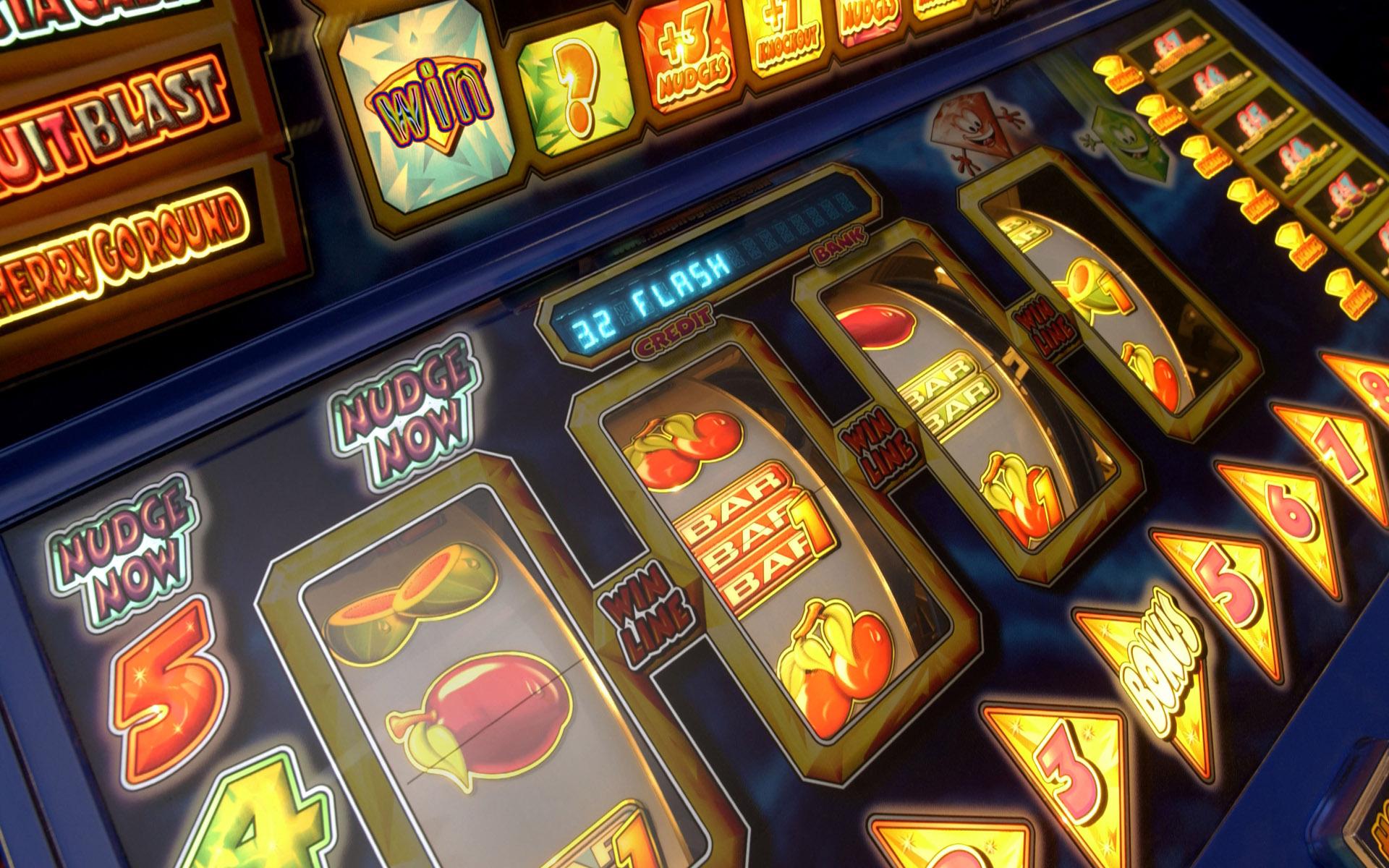 игровые автоматы пермь видео