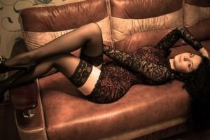 Колготки CLEO — очаровательный аксессуар женской одежды