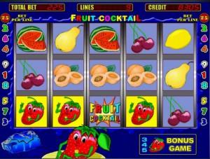 Игровые автоматы Gaminators