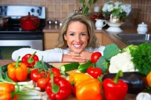 Семь правил осеннего похудения