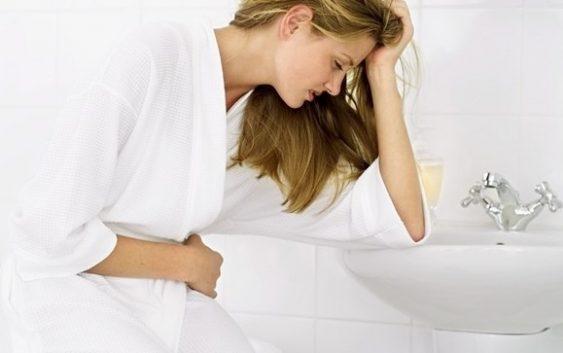 Как избежать токсикоза во время беременности