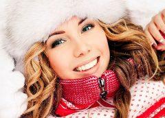 Как избежать сухости кожи зимой
