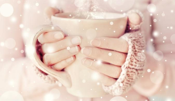 Как защитить кожу рук зимой?