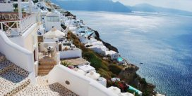 Где лучше отдыхать в Греции: топ-3 курорта