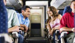 5 способов познакомиться с парнем в транспорте