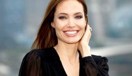 Анджелина Джоли возвращается в Голливуд