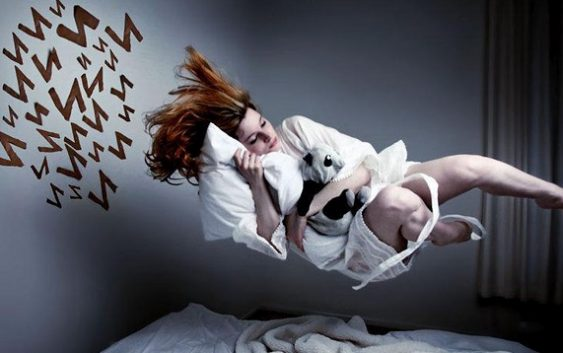Что делать, чтобы не снились ужасы