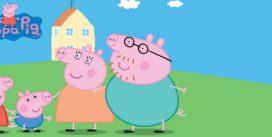 Свинка Пеппа — в чем секрет популярности?