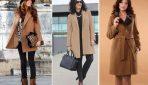 Стильные пальто для женщин