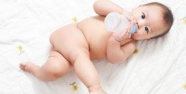 Молочное детское питание: где стоит покупать?