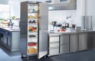 Холодильное оборудование Liebherr