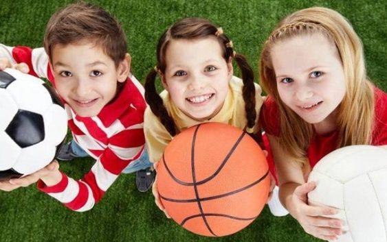 Динамика восприятия в спортивной деятельности
