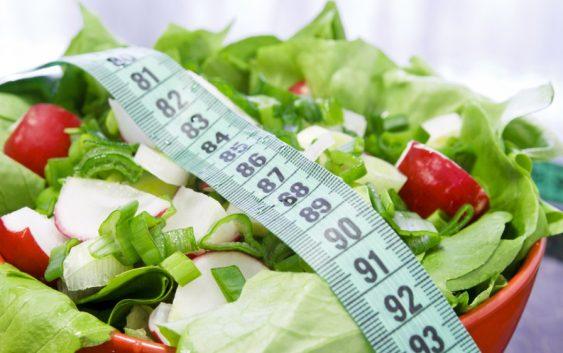 Продукты для поддержания или снижения веса