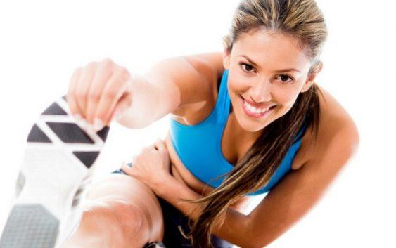 Занятия физкультурой способствуют излечению от депрессии
