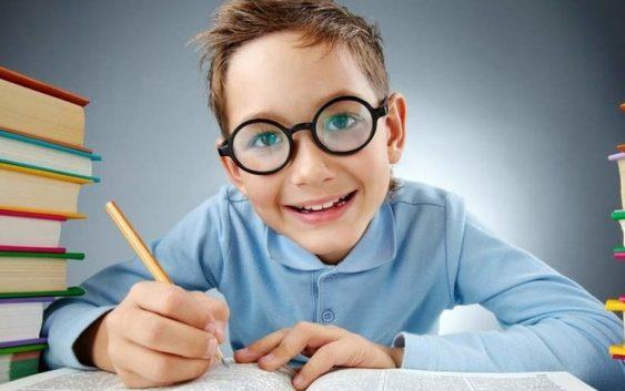 Образование ребенка с первого года жизни