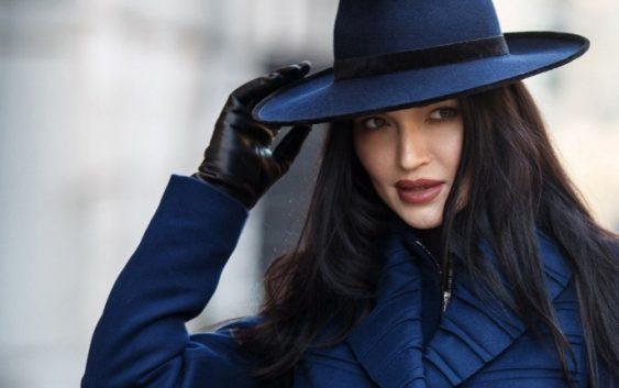Женские шляпы: стильный аксессуар