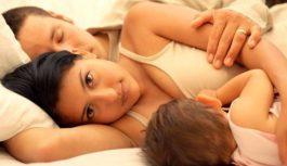 Женская контрацепция после родов