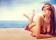 Что вам необходимо знать о защите от солнца и предупреждении рака кожи