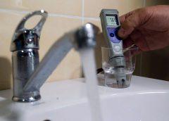 Почему в Киеве нужно пить бутилированную воду