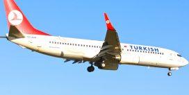 Авиабилеты в Турцию со значительными скидками