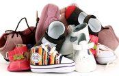 На что обратить внимание при покупке детской обуви