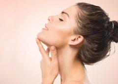 Процедура ухода за кожей под названием пилинг Джесснера