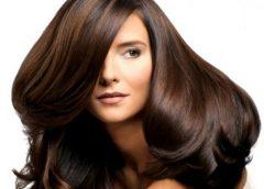 Как правильно ухаживать за волосами в зимний период