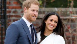 Стало известно, кто сыграет принцессу Диану и Елизавету II в фильме о романе принца Гарри