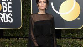 Появился комментарий Анджелины Джоли относительно развода Дженнифер Энистон