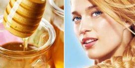 В чем польза меда для тела и волос