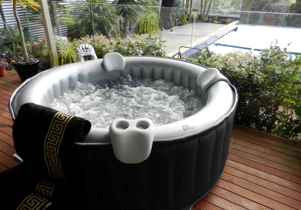 спа бассейнов