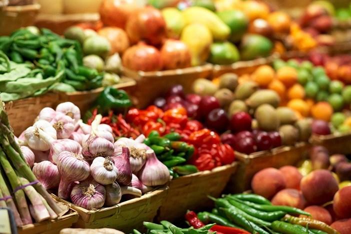органические продукты украина