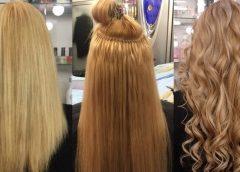 Волосы для наращивания, как способ изменить свою внешность