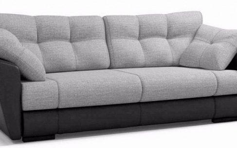 В какой интерьер впишется диван-еврокнижка