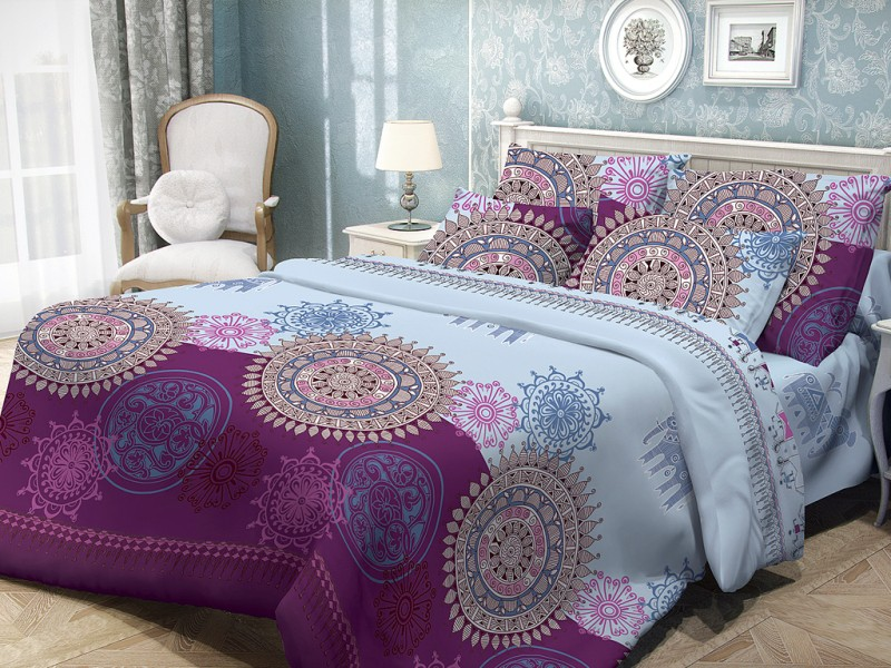 статьи о текстиле для дома