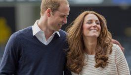 В сети появились архивные фото принца Уильяма и Кейт Миддлтон в нетрезвом состоянии