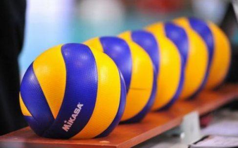 Волейбольные мячи бывают не только для профессиональной игры