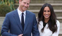 Меган Маркл прокомментировала семейную жизнь с принцем Гарри