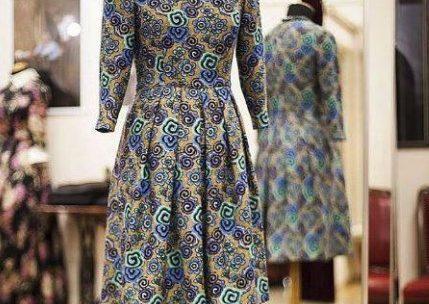 Идеальные ткани для пошива женской одежды