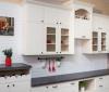 Готовые модульные кухни: разновидности, преимущества и недостатки