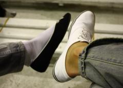 Время подводить итоги. Какую обувь женщины предпочитали этим летом.