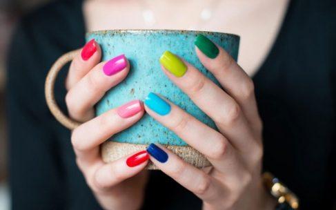 Как сохранить красоту рук?