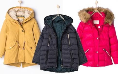 Куртка на зиму для ребенка — из каких материалов выбирать?