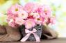Сколько стоит букет цветов в Киеве