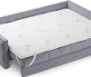 Где в интернете можно купить недорого матрас с кроватью?