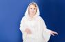 Накидка венчальная – символ чистоты в начале семейной жизни