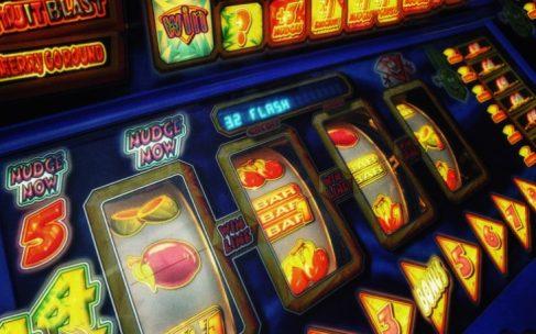 Бесплатная игра в казино-онлайн